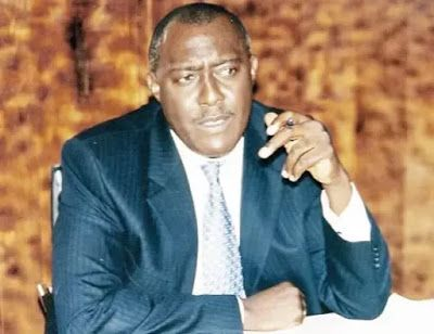 PDP spokesman Metuh slamed with 7-count charge on corruption EFCC   The Economic and Financial Crimes Commission has filed a seven-count charge of corruption against the spokesperson of the opposition Peoples Democratic Party Olisa Metuh.  The EFCC also listed a former Board of Trustees chairman of the PDP Tony Anenih as one of the recipients of payments from N400 million it says Mr. Metuh received from former National Security Adviser Sambo Dasuki.  The first four counts filed Thursday…