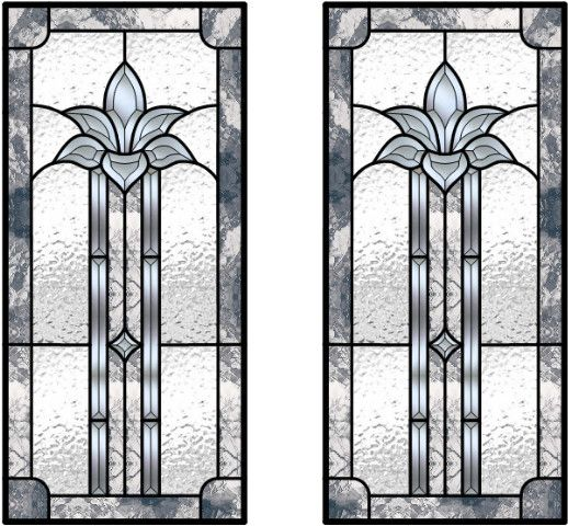 Stained Glass For Kitchen Cabinets: Best 25+ Beveled Glass Ideas On Pinterest