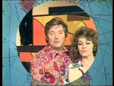 1975 Yvetta Simonová a Milan Chladil - Směs kubánských písní
