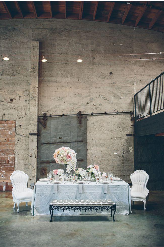 Weddings At Luce Loft In San Diego CA