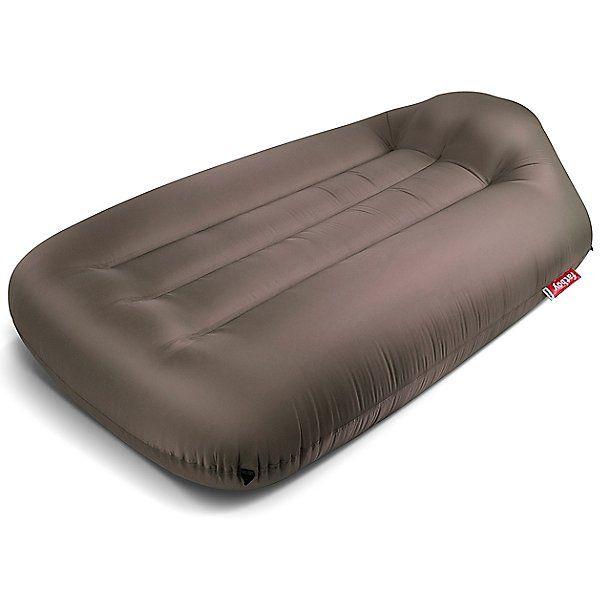 Fatboy Rode Zitzak.Fatboy Lamzac L Lam L Pet In Brown Products Comfy Bed Dog Bed