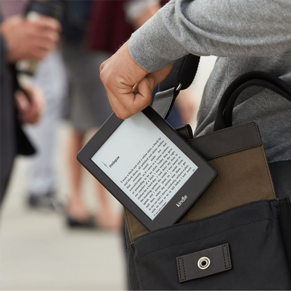 Kindle Paperwhite Is the Best Reading Device