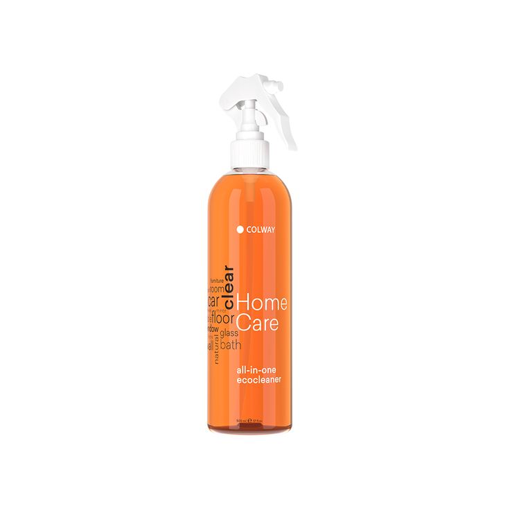 All-in-one ecocleaner, 500 ml