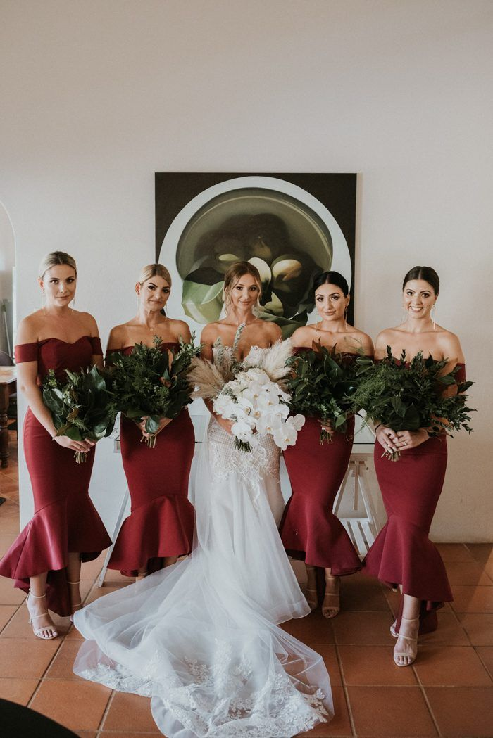 This Relaxed Laurelville Manor Wedding Nails A Sense Of Natural