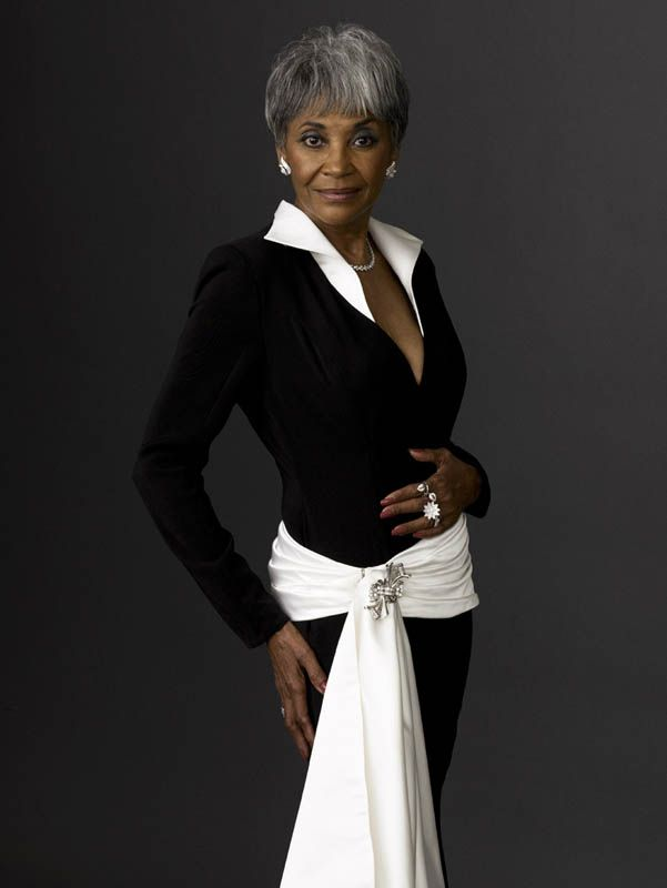 Jazz legend NANCY WILSON