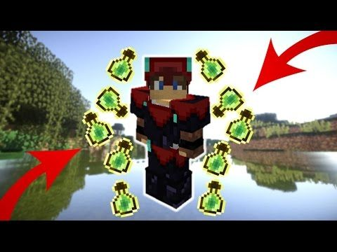 A Legjobb Minecraft Felszerelés a Világon!!!