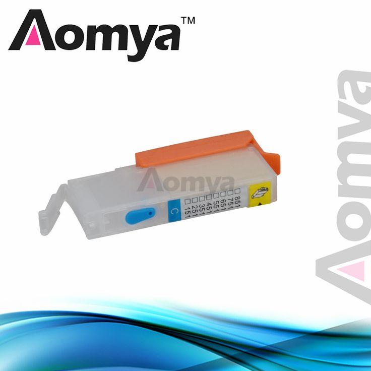 $4.18 (Buy here: https://alitems.com/g/1e8d114494ebda23ff8b16525dc3e8/?i=5&ulp=https%3A%2F%2Fwww.aliexpress.com%2Fitem%2F1pcs-PGI-551-Cyan-Empty-Refillable-Ink-Cartridge-For-Canon-PIXMA-MG5450-PIXMA-iP7250-PIXMA-MG6350%2F32742084290.html ) 1pcs PGI-551 Cyan Empty Refillable Ink Cartridge For Canon PIXMA MG5450 /PIXMA iP7250/ PIXMA MG6350 Printer With Chip No Ink for just $4.18