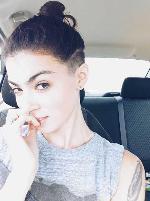 Must-Try-Trends für kurze Frisuren für 2016