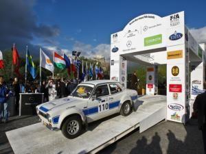 Η SUPERFAST FERRIES «συνοδηγός» του Rally Acropolis