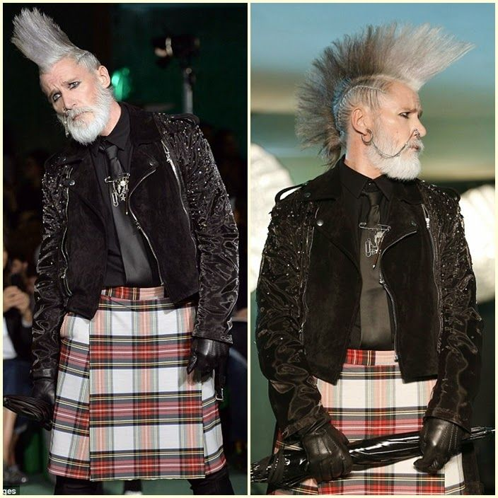 .Moda Alternativa - Moda de Subculturas.: Alfinetes de Segurança: do Punk ao Mainstream