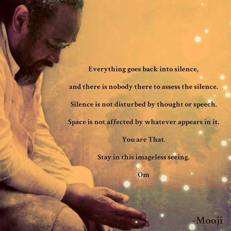 Mooji Quotes – Daily Motivational Quotes