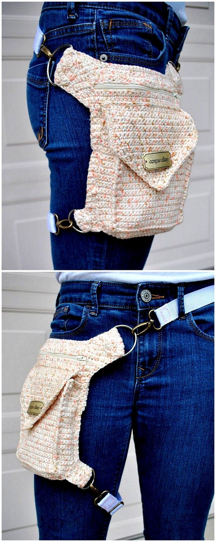 50 Unique Crochet Ideas For Ladies Hand Bags And More