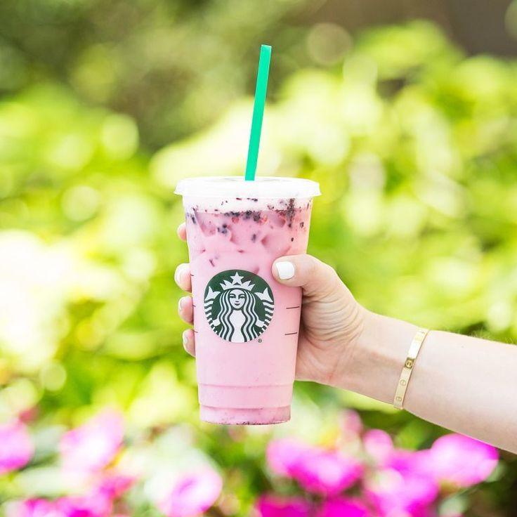 9 Starbucks Drinks That Will Make You Feel So Much Better