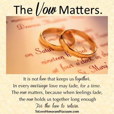Wedding ring symbolism marriage quotes