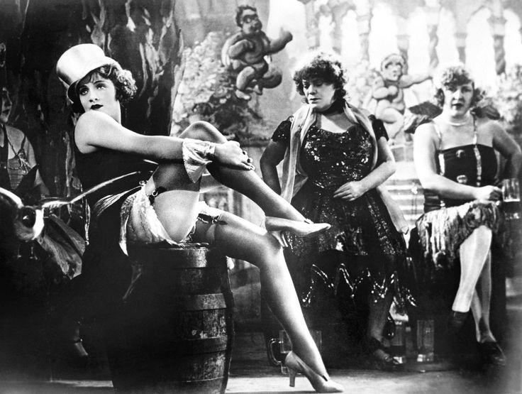 Marlene Dietrich (Berlín, 27 de diciembre de 1901 - París, 6 de mayo de 1992)  En el aniversario de una de las más grandes estrellas del universo cinematográfico.