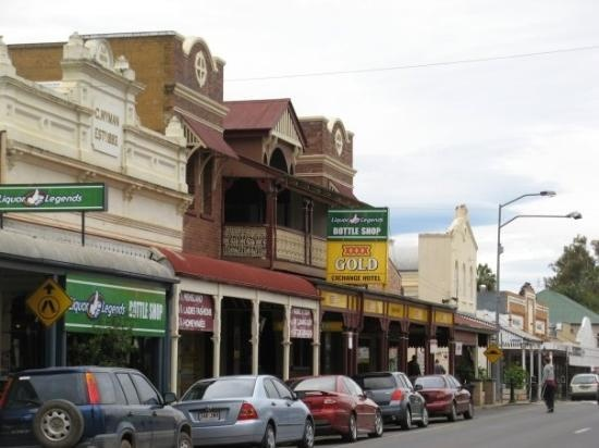 Laidley, Queensland, Australia. I was born here in 1950 when my family was living at Forest Hill (not far away).