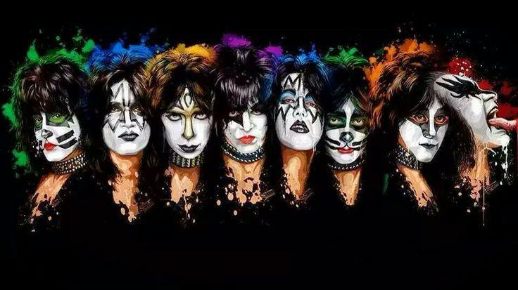 Kiss-all makeup members...................,,