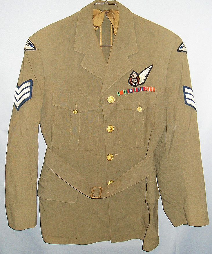 Second Hand Uniform Airline 31