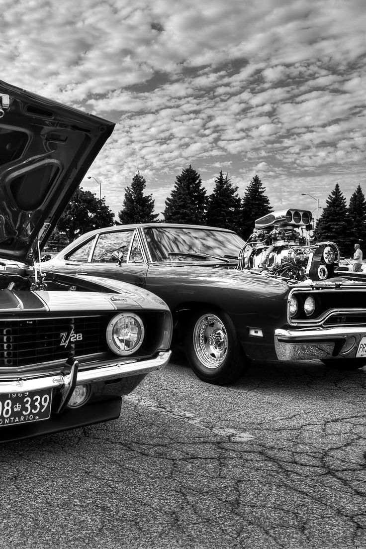Check Out Our Top 4 Classic Muscle Cars -----> http://musclecarshq.com/best-classic-muscle-cars/