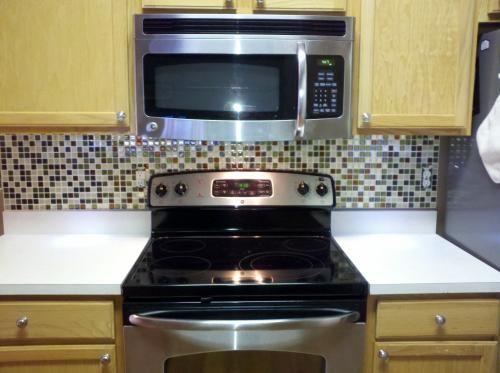 Notre maison est vendre d 39 abord nous voulions - Carrelage adhesif smart tiles ...