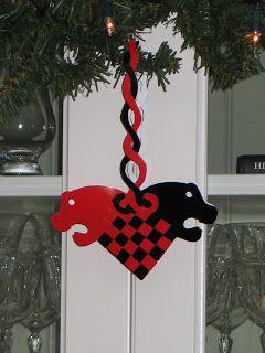 Vikingebloggen: Vikingeflet til jul