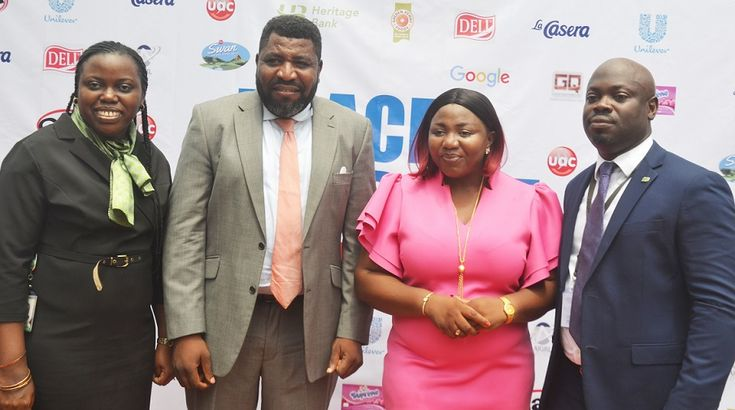 HERITAGE BANK PARTNERS  NEXT GENERATION TO EMPOWER NIGRIAN YOUTHS