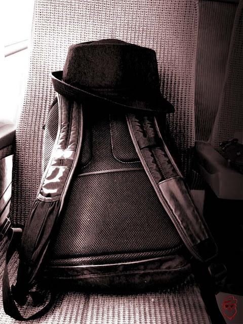 My Hat    Join my page on http://www.facebook.com/lelionart  Follow me on https://twitter.com/#!/LeLionArt