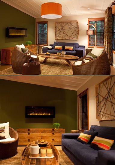 Gen Oaks, Big Sur Modern Cabin