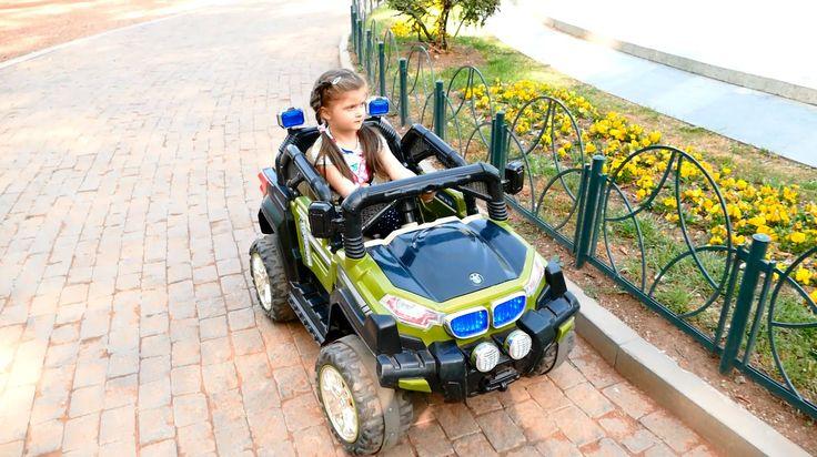 Детская машинка BMW на аккумуляторе. Машина для катания детей.Машина для...