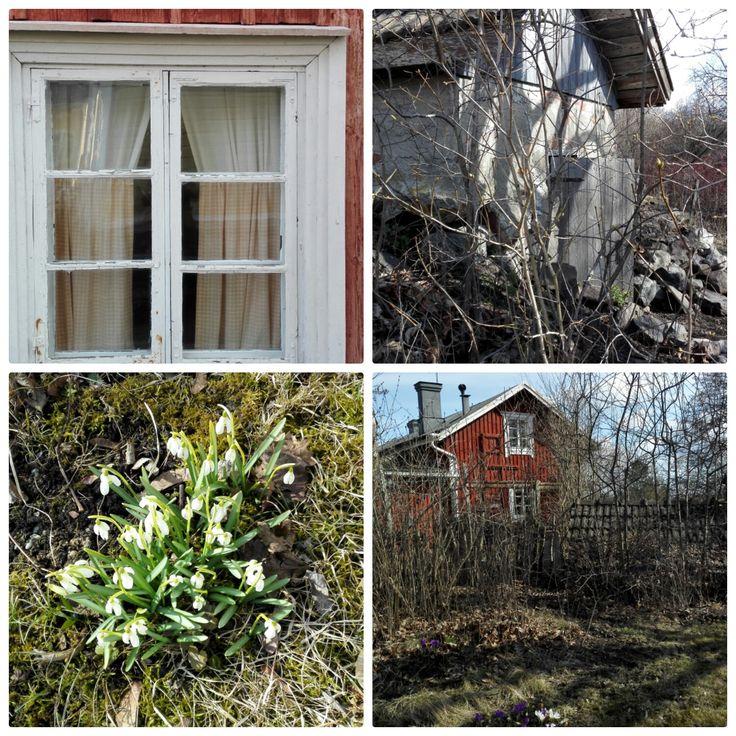 Maiju Finland Vanha Malmi