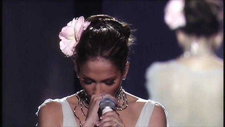Jennifer Lopez ~ Si Ya Se Acabó (Live in Puerto Rico) HD