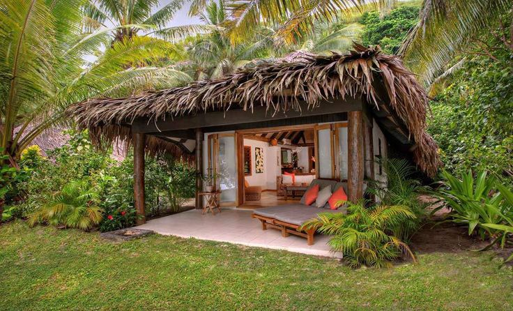 Tokoriki Island Resort – Fiji  Seven-Day, Five-Night Stay from Travelscene. Includes Airfare and Two Days of Unlimited Spa Treatments