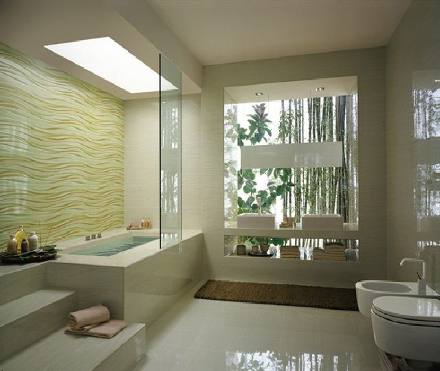 Bathroom Design Contemporary
