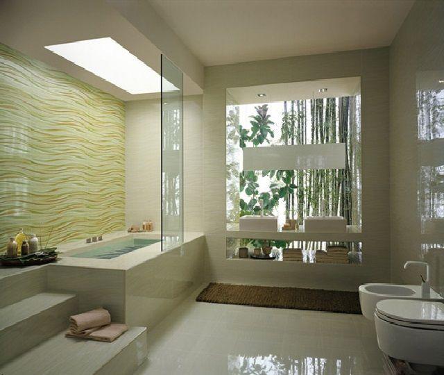 Bathroom Design Contemporary