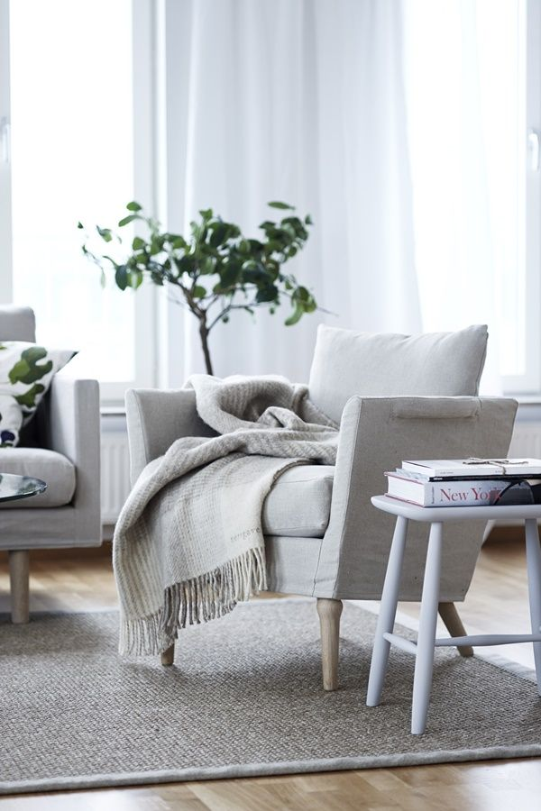 Spring has arrived Norrgavel <Danish furnishings and design