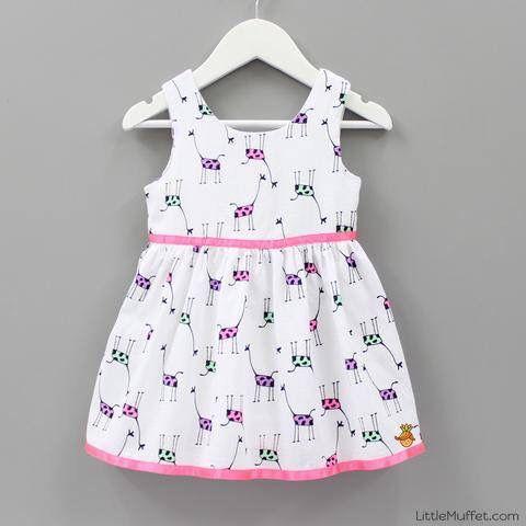 514 Best Baby Dress Images On Pinterest Infant Dresses