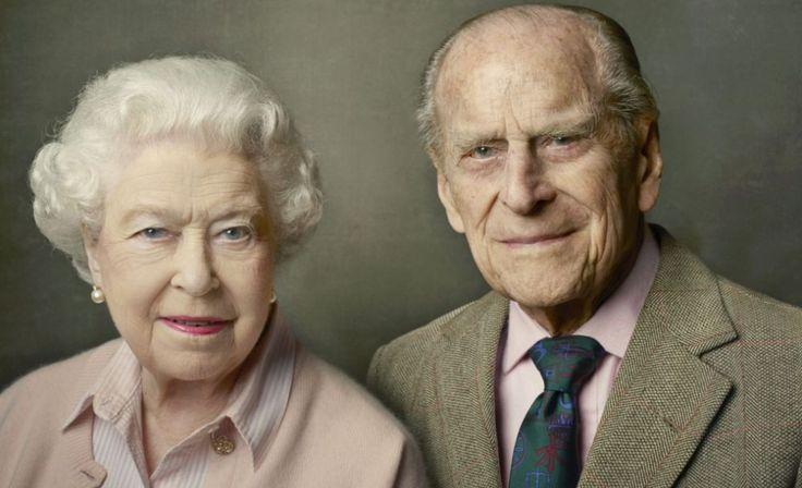 De Queen en prins Philip: al 69 jaar gelukkig  | Beau Monde