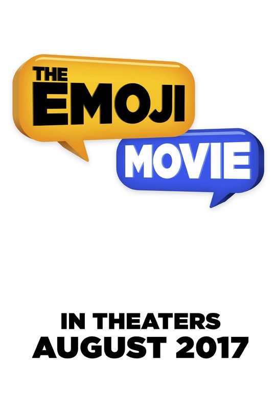 The Emoji Movie in US theaters July 28, 2017 starring T.J. Miller, James Corden, Ilana Glazer, Patrick Stewart. The Emoji Movie unlocks the never-before-seen secret world inside your smartphone. Hidden within the messaging app is Textopolis, a bustling