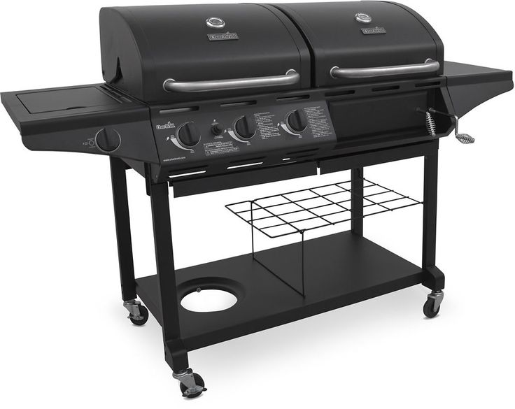 charcoal gas grill 17 best ideas about gas and charcoal grill on 30925