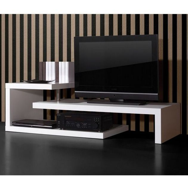 Modern Minimalist Tv Desk Design 17 Living Room Tv Stand Tv Stand And Entertainment Center Tv Stand Designs