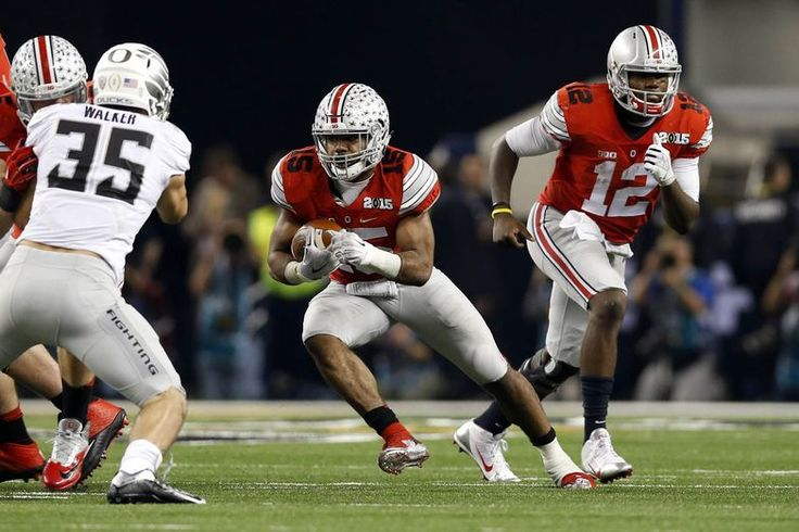 Ohio State-Oregon Championship Game 2015: Advanced stats review - Land-Grant Holy Land
