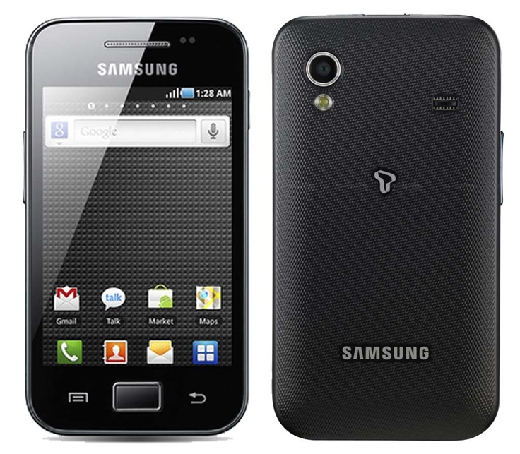 Best 5 Samsung Android Phones Below 10,000 INR