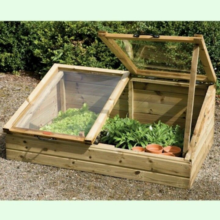 Best 25 small greenhouse ideas on pinterest small for Portable greenhouse plans
