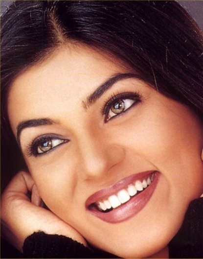 Sushmita Sen (Bollywood)