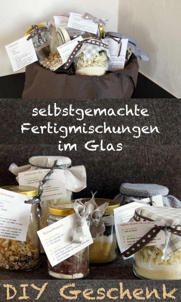 25 best ideas about geschenke im glas on pinterest. Black Bedroom Furniture Sets. Home Design Ideas