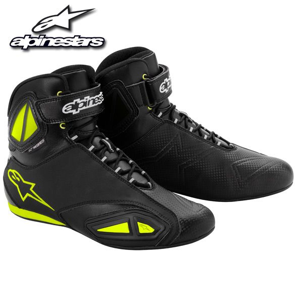 Buy Stella Fastlane Wp Shoes at Motorcycle Superstore, your one stop shop  for motorcycle gear, parts and accessories
