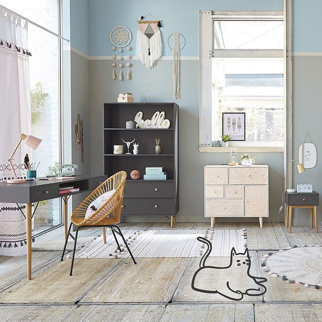 Our Junior Collection 2018 Is Out Now Have You Gotten Your Own Copy In Store Notre Catalogue Junior Est Desormais Disponible En Ma Home Decor Furniture Home