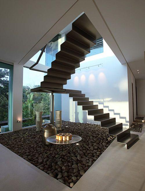 Vía: Triangulo House.