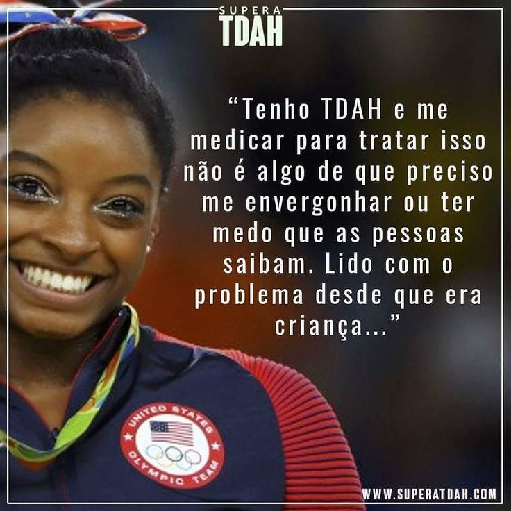 Mais um exemplo de que é possível ter SUCESSO na VIDA mesmo com TDAH!   Simone Biles a maior ginasta da atualidade detentora de cinco medalhas nos Jogos Olímpicos do Rio de Janeiro sendo quatro de ouro Biles afirmou sofrer de TDAH (Transtorno de Déficit de Atenção e Hiperatividade) e por isso faz uso desse medicamento.  #simonebiles #superatdah  #vamosfalardetdah  #tdahmundosonhador  #tdahadulto  #vivercomtdah #tdahdescomplicado  #tdah #vivercomtdah  #abda  #olimpiadas  #olimpiadas2016…