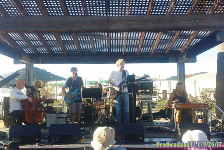Setlist and Video! Please share! ();}   Songs To Phil The Air  Terrapin Crossroads  Backyard Stage  Beach Park  San Rafael California  Tuesday September 26 2017  Phil Lesh and Friends Phil Lesh Barry Sless Lorin Rowan Doug Harman Scott Guberman Alex Koford  http://ift.tt/2fxzyzC